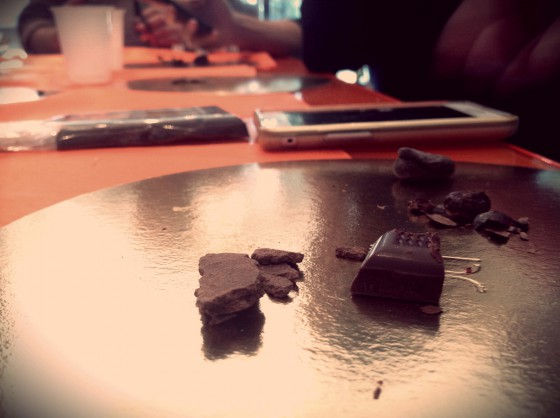 Degustazione e cioccolata a Pisa
