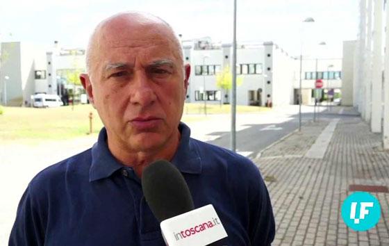 Intervista al Direttore dell'Internet Festival, Claudio Giua