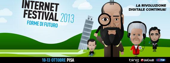 Social Media Team – IF2013