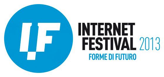 Internet Festival 2013 svela il suo programma martedì 17 Settembre a Milano