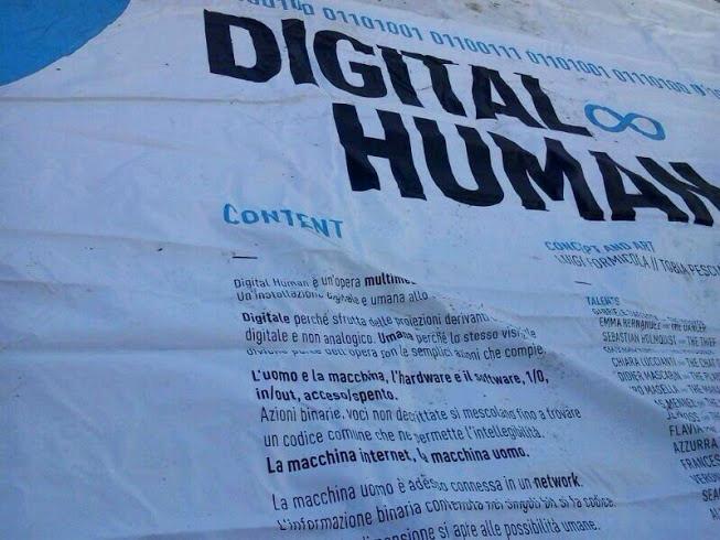 La rivoluzione digitale RECUPERA - 2