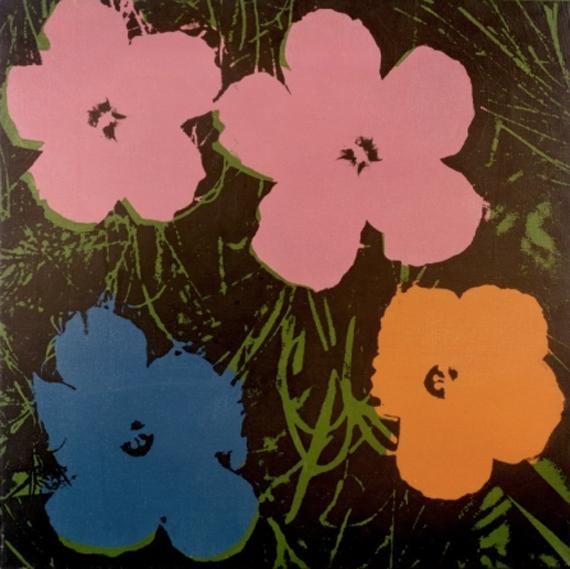 Andy Warhol – Una storia americana