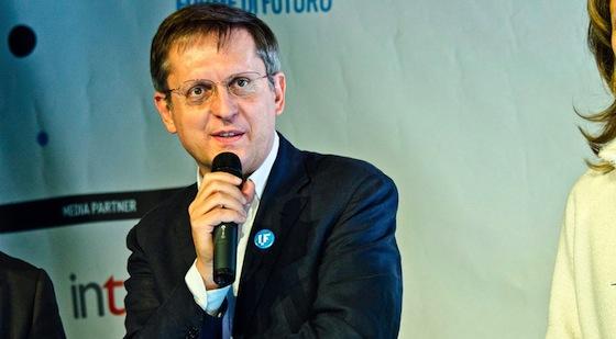 La dichiarazione di Marco Filippeschi al termine di IF2013