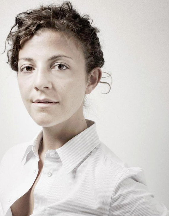 """We are still at the start of what is a fascinating revolution"" – Interview with Serena Danna"