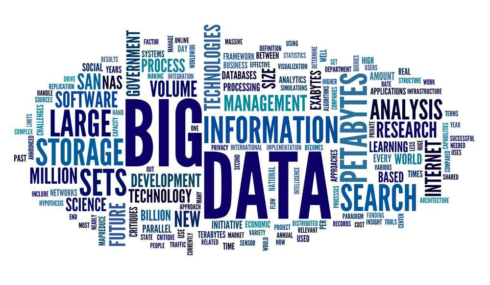 I dati digitali: nuove opportunità e qualche alert