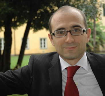 Alberto Di Minin