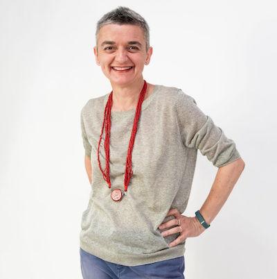 Alessandra Farabegoli