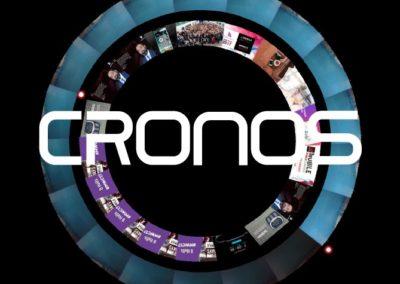 Cronos – Immagini dalla Rete