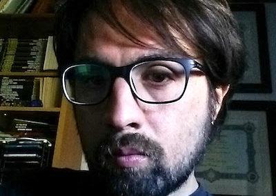 Gianluca Caputo