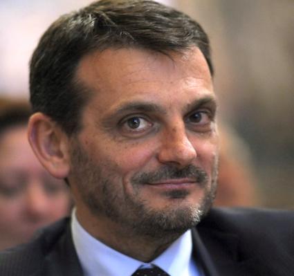Fabrizio Carotti