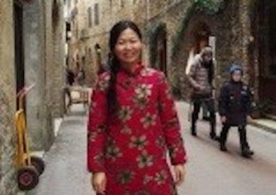 Fan Hongiuan