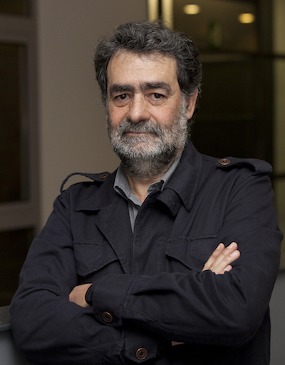 Juan Fontcuberta