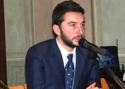 Giacomo Mangoni