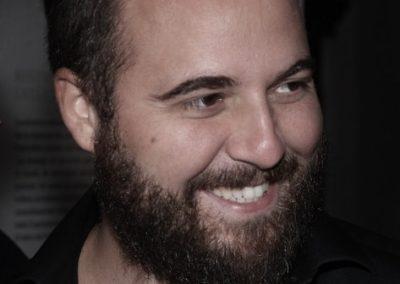 Giacomo Taffo