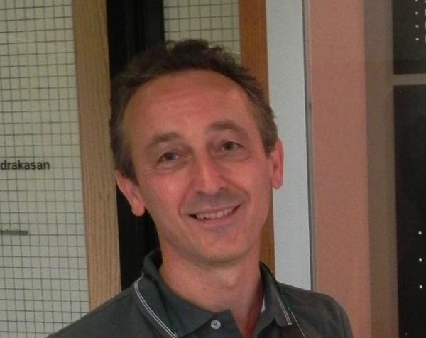 Luca Gronchi