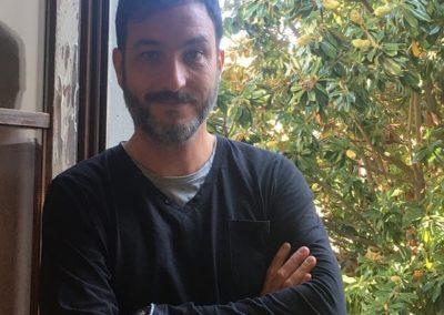 Luca Sparnacci