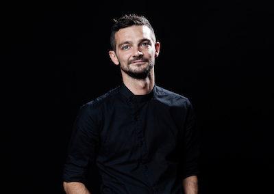 Luca Visone