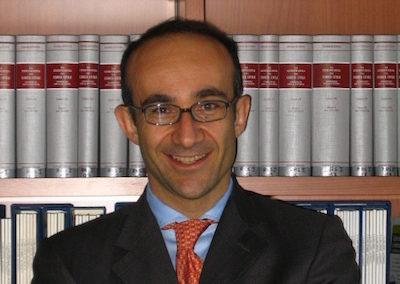 Massimo Travostino