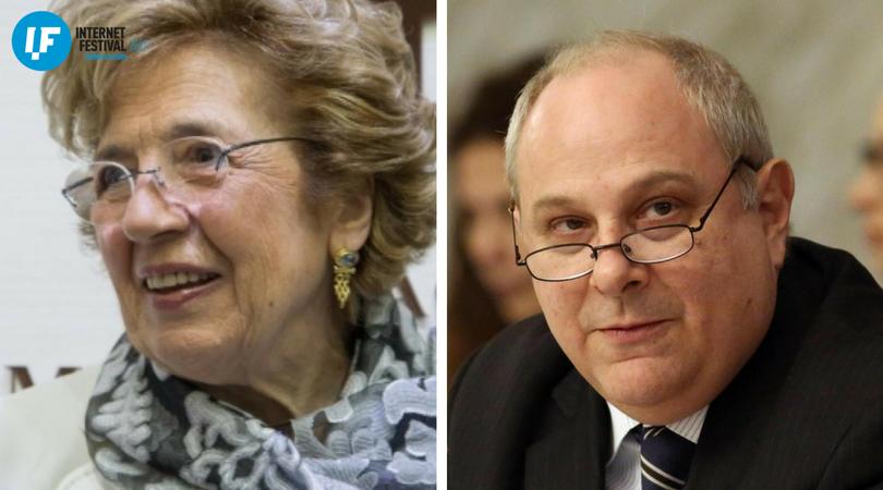 Cooperazione internazionale ed Erasmus: Mario Giro e Sofia Corradi intervengono ad IF2017