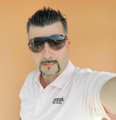 Riccardo Di Nasso