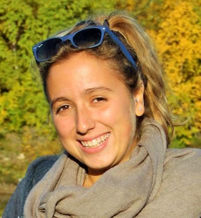 Sara Girometti