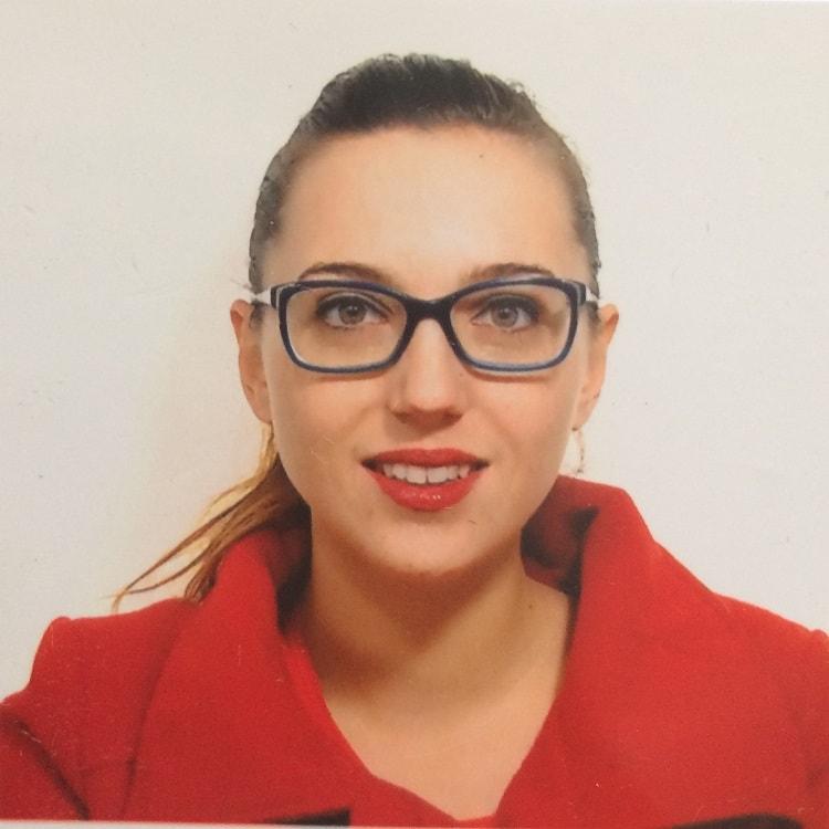 Sarah Branchesi