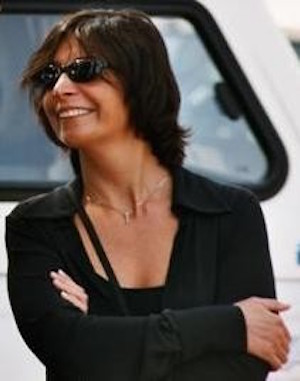 Silvia Benvenuti