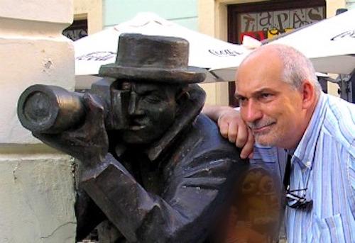Michele Smargiassi