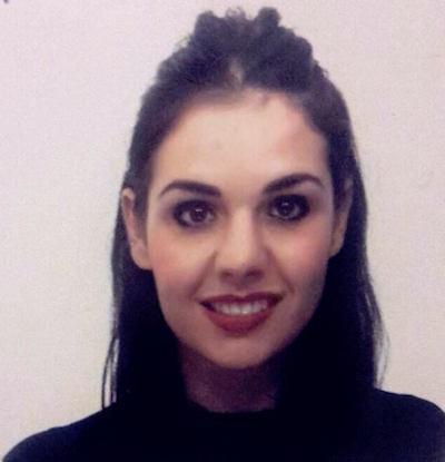 Sofia Sarperi