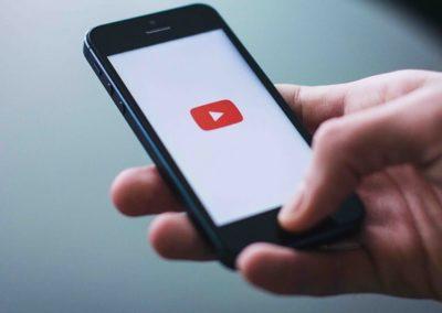 Youtubers: nuovi sentimenti per nuovi video