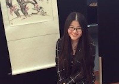 Zheng Yuling