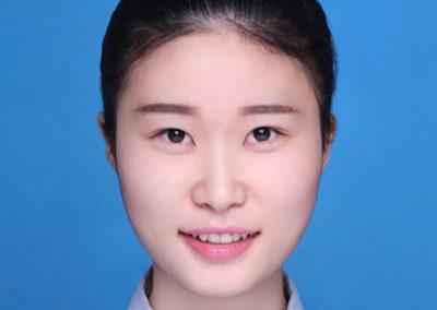 Zhou Ying (Tiziana)