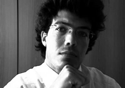 Edoardo Santamato