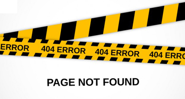 """""""Questa pagina è stata cancellata"""""""