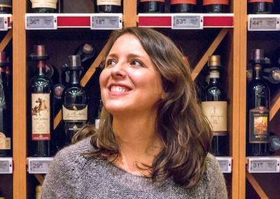 Luciana Squadrilli