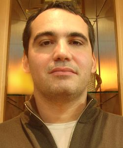 Marcello Carrozzino