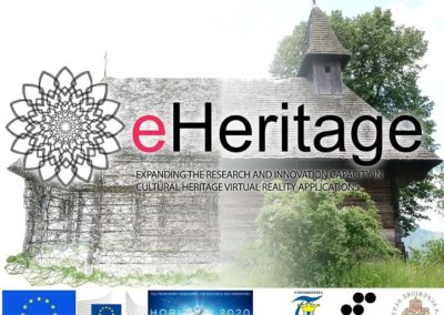eHeritage Awareness Day