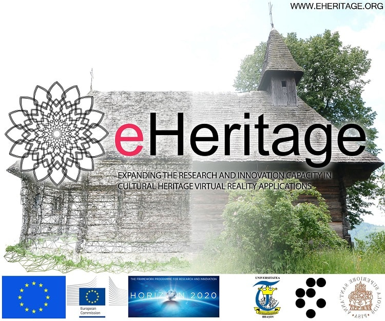 eHeritage Workshop